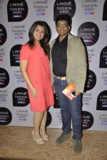 on Day 1 at Lakme Fashion Week 2013 in Grand Hyatt, Mumbai on 22nd March 2013 (54).JPG