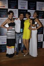 on Day 1 at Lakme Fashion Week 2013 in Grand Hyatt, Mumbai on 22nd March 2013 (55).JPG