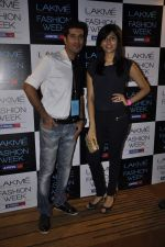 on Day 1 at Lakme Fashion Week 2013 in Grand Hyatt, Mumbai on 22nd March 2013 (56).JPG
