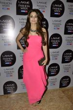 on Day 1 at Lakme Fashion Week 2013 in Grand Hyatt, Mumbai on 22nd March 2013 (79).JPG