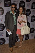 on Day 1 at Lakme Fashion Week 2013 in Grand Hyatt, Mumbai on 22nd March 2013 (9).JPG