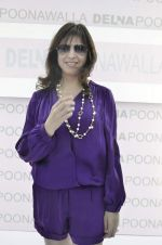 at Delna Poonawala fashion show for Amateur Riders Club Porsche polo cup in Mumbai on 23rd March 2013 (106).JPG