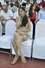 at Delna Poonawala fashion show for Amateur Riders Club Porsche polo cup in Mumbai on 23rd March 2013 (109).JPG