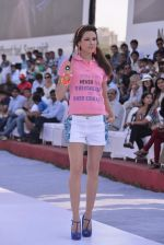 at Delna Poonawala fashion show for Amateur Riders Club Porsche polo cup in Mumbai on 23rd March 2013 (122).JPG