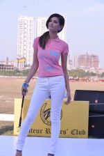 at Delna Poonawala fashion show for Amateur Riders Club Porsche polo cup in Mumbai on 23rd March 2013 (123).JPG
