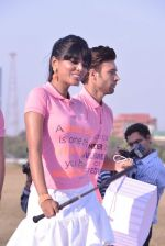 at Delna Poonawala fashion show for Amateur Riders Club Porsche polo cup in Mumbai on 23rd March 2013 (126).JPG