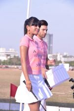 at Delna Poonawala fashion show for Amateur Riders Club Porsche polo cup in Mumbai on 23rd March 2013 (127).JPG