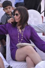 at Delna Poonawala fashion show for Amateur Riders Club Porsche polo cup in Mumbai on 23rd March 2013 (138).JPG