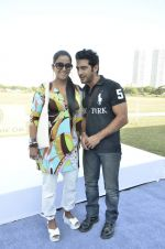 at Delna Poonawala fashion show for Amateur Riders Club Porsche polo cup in Mumbai on 23rd March 2013 (60).JPG