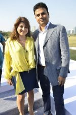 at Delna Poonawala fashion show for Amateur Riders Club Porsche polo cup in Mumbai on 23rd March 2013 (90).JPG