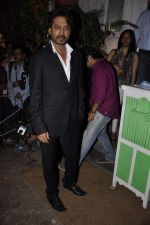Irrfan Khan at Nikhil Advani_s bday bash in Olive, Mumbai on 23rd March 2013 (73).JPG