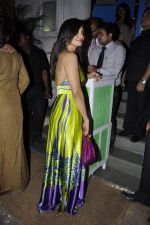 Maria Goretti at Nikhil Advani_s bday bash in Olive, Mumbai on 23rd March 2013 (94).JPG