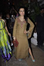 Mini Mathur at Nikhil Advani_s bday bash in Olive, Mumbai on 23rd March 2013 (82).JPG