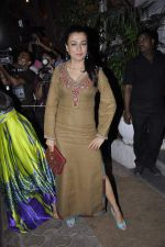 Mini Mathur at Nikhil Advani_s bday bash in Olive, Mumbai on 23rd March 2013 (85).JPG