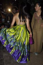 Mini Mathur, Maria Goretti at Nikhil Advani_s bday bash in Olive, Mumbai on 23rd March 2013 (86).JPG