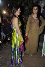 Mini Mathur, Maria Goretti at Nikhil Advani_s bday bash in Olive, Mumbai on 23rd March 2013 (87).JPG
