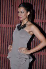 Mugdha Godse at Kangana_s birthday bash in Aurus, Mumbai on 23rd March 2013 (236).JPG