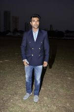 Ram Charan Teja at Delna Poonawala fashion show for Amateur Riders Club Porsche polo cup in Mumbai on 23rd March 2013 (146).JPG
