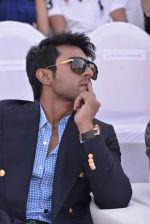Ram Charan Teja at Delna Poonawala fashion show for Amateur Riders Club Porsche polo cup in Mumbai on 23rd March 2013 (151).JPG