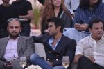 Ram Charan Teja at Delna Poonawala fashion show for Amateur Riders Club Porsche polo cup in Mumbai on 23rd March 2013 (217).JPG