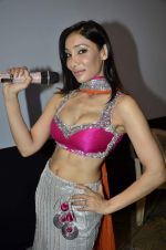 Sofia Hayat at Delna Poonawala fashion show for Amateur Riders Club Porsche polo cup in Mumbai on 23rd March 2013 (2).JPG