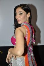 Sofia Hayat at Delna Poonawala fashion show for Amateur Riders Club Porsche polo cup in Mumbai on 23rd March 2013 (3).JPG