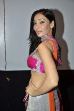 Sofia Hayat at Delna Poonawala fashion show for Amateur Riders Club Porsche polo cup in Mumbai on 23rd March 2013 (4).JPG