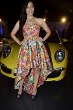 Sofia Hayat at Delna Poonawala fashion show for Amateur Riders Club Porsche polo cup in Mumbai on 23rd March 2013 (15).JPG