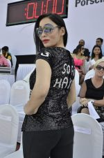 Sofia Hayat at Delna Poonawala fashion show for Amateur Riders Club Porsche polo cup in Mumbai on 23rd March 2013 (23).JPG