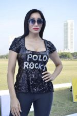 Sofia Hayat at Delna Poonawala fashion show for Amateur Riders Club Porsche polo cup in Mumbai on 23rd March 2013 (25).JPG