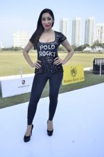 Sofia Hayat at Delna Poonawala fashion show for Amateur Riders Club Porsche polo cup in Mumbai on 23rd March 2013 (31).JPG