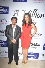 Sophie Chaudhary at A Million Thanks Evening Event Presented by Lonely Planet & Thailand Tourism at Shangri La in Mumbai on 22nd March 2013 (14).jpg