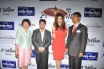 Sophie Chaudhary at A Million Thanks Evening Event Presented by Lonely Planet & Thailand Tourism at Shangri La in Mumbai on 22nd March 2013 (3).jpg