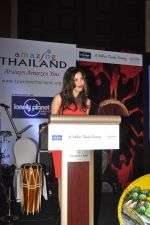 Sophie Chaudhary at A Million Thanks Evening Event Presented by Lonely Planet & Thailand Tourism at Shangri La in Mumbai on 22nd March 2013 (4).jpg