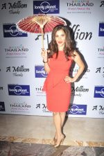 Sophie Chaudhary at A Million Thanks Evening Event Presented by Lonely Planet & Thailand Tourism at Shangri La in Mumbai on 22nd March 2013 (5).jpg
