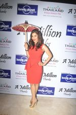 Sophie Chaudhary at A Million Thanks Evening Event Presented by Lonely Planet & Thailand Tourism at Shangri La in Mumbai on 22nd March 2013 (6).jpg