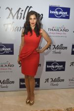 Sophie Chaudhary at A Million Thanks Evening Event Presented by Lonely Planet & Thailand Tourism at Shangri La in Mumbai on 22nd March 2013 (7).jpg