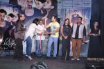 Suresh Wadkar, Sunidhi Chauhan, Vishal Bharadwaj, Ekta Kapoor, Emraan Hashmi, Konkana Sen,  Clinton at Ek Thi Daayan music launch in Mumbai on 23rd March 20 (19).JPG
