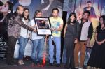 Suresh Wadkar, Sunidhi Chauhan, Vishal Bharadwaj, Ekta Kapoor, Emraan Hashmi, Konkana Sen,  Clinton at Ek Thi Daayan music launch in Mumbai on 23rd March 20 (24).JPG