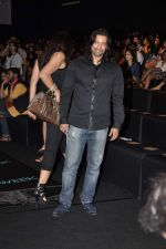Akashdeep Saigal  on Day 3 at Lakme Fashion Week 2013 in Grand Hyatt, Mumbai on 24th March 2013 (157).JPG