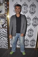Arjun Khanna on Day 3 at Lakme Fashion Week 2013 in Grand Hyatt, Mumbai on 24th March 2013 (198).JPG
