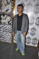 Arjun Khanna on Day 3 at Lakme Fashion Week 2013 in Grand Hyatt, Mumbai on 24th March 2013 (199).JPG