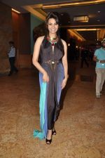 Diana Hayden on Day 3 at Lakme Fashion Week 2013 in Grand Hyatt, Mumbai on 24th March 2013 (109).JPG
