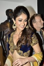 Ileana Dcruz at Vikram Phadnis Show at Lakme Fashion Week 2013 Day 4 in Grand Hyatt, Mumbai on 25th March 2013 (232).JPG