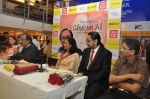 Ghulam Ali at Ghulam Ali_s book launch in Crossword, Mumbai on 26th March 2013 (39).JPG