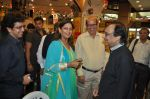 Ghulam Ali at Ghulam Ali_s book launch in Crossword, Mumbai on 26th March 2013 (80).JPG