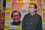 Ghulam Ali at Ghulam Ali_s book launch in Crossword, Mumbai on 26th March 2013 (81).JPG