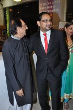 Ghulam Ali at Ghulam Ali_s book launch in Crossword, Mumbai on 26th March 2013 (84).JPG