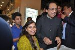 Ghulam Ali at Ghulam Ali_s book launch in Crossword, Mumbai on 26th March 2013 (98).JPG