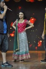 Ragini Khanna On Location of Sabse Bada Dramebaaz in Famous, Mumbai on 26th March 2013 (59).JPG